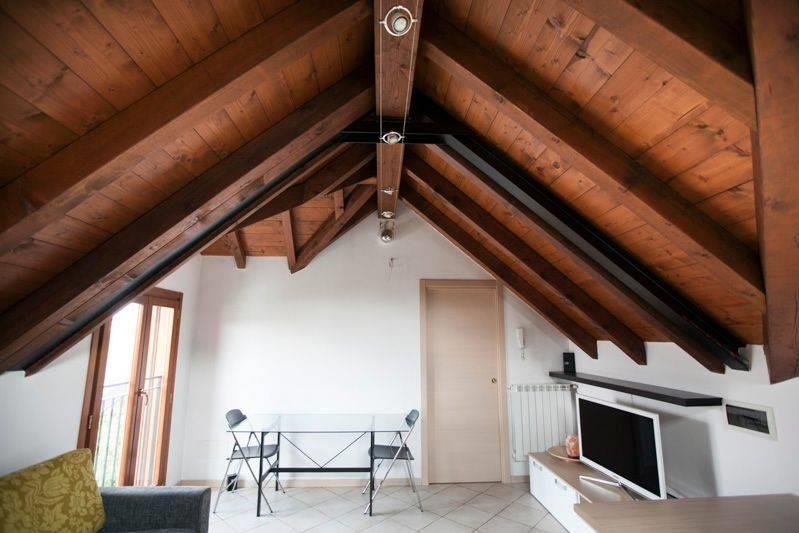 Foto 2 - Appartamento in Vendita - Costa Masnaga (Lecco)