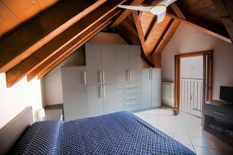 Foto 7 - Appartamento in Vendita - Costa Masnaga (Lecco)