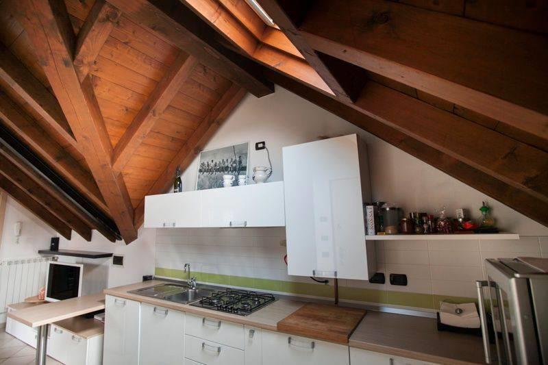 Foto 4 - Appartamento in Vendita - Costa Masnaga (Lecco)