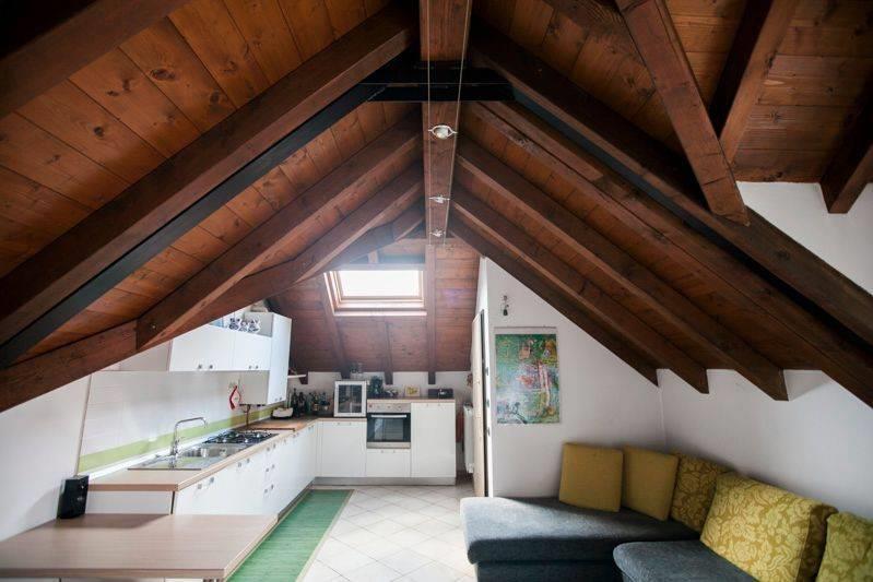 Foto 1 - Appartamento in Vendita - Costa Masnaga (Lecco)