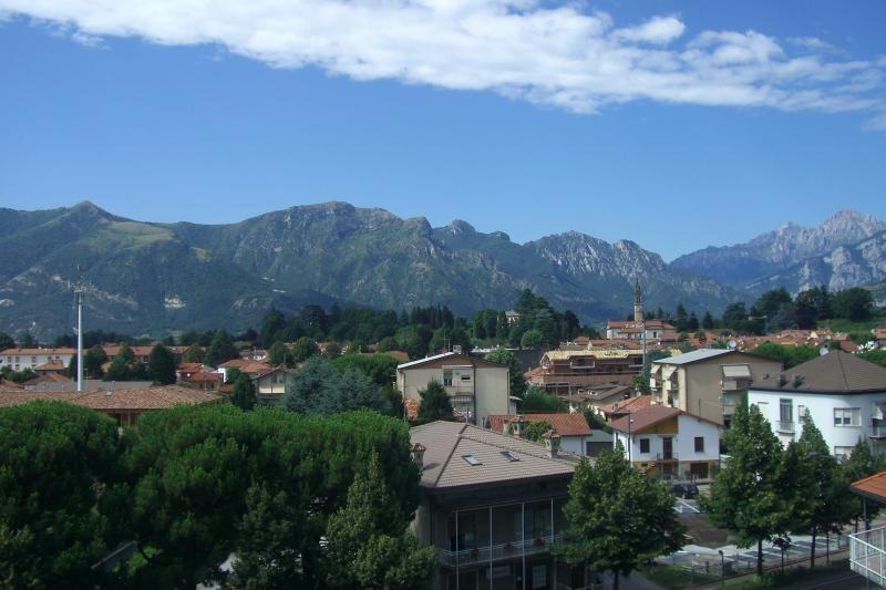 Foto 1 - Appartamento in Vendita - Oggiono (Lecco)