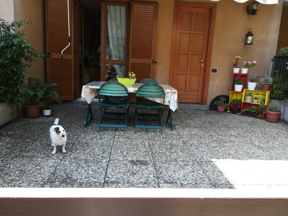 Foto 1 - Villetta a schiera in Vendita - Lipomo (Como)