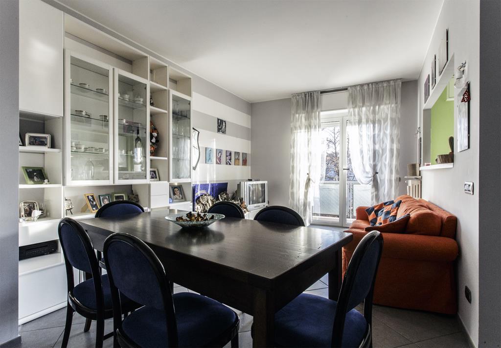 Foto 1 - Appartamento in Vendita - Lurago d'Erba (Como)