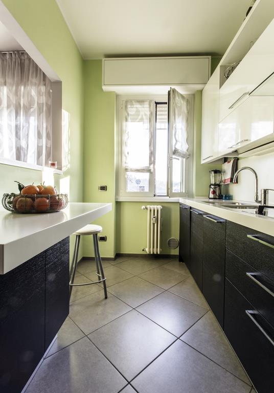 Foto 2 - Appartamento in Vendita - Lurago d'Erba (Como)