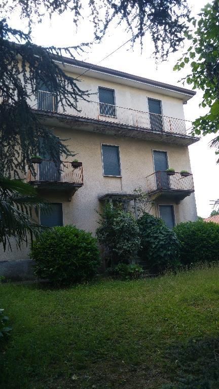 Foto 1 - Villa in Vendita - Lurago d'Erba (Como)