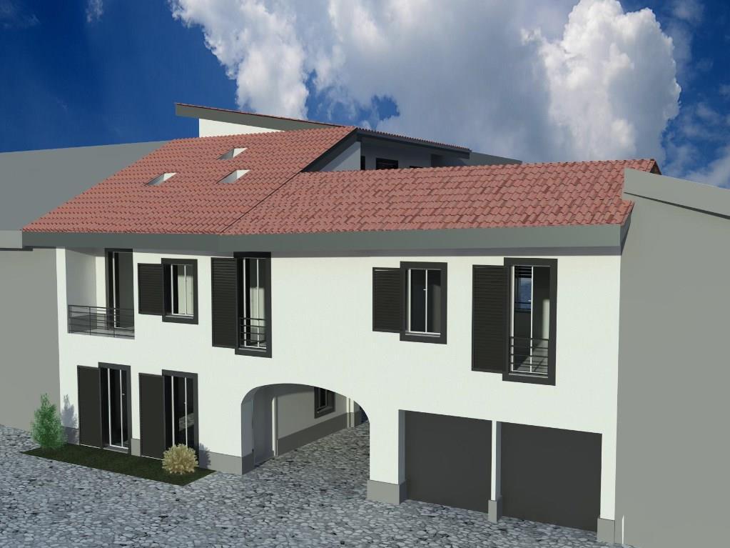 Foto 2 - Appartamento in Vendita - Carugo (Como)