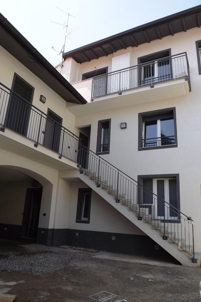 Foto 4 - Appartamento in Vendita - Carugo (Como)