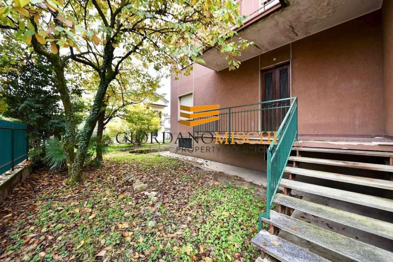 Foto 8 - Villa in Vendita - Vedano al Lambro (Monza e Brianza)