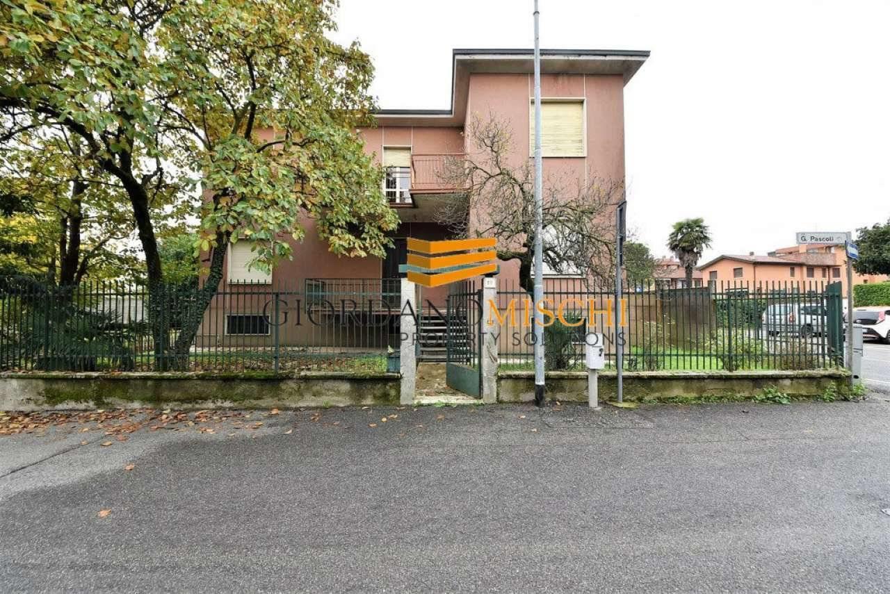 Foto 16 - Villa in Vendita - Vedano al Lambro (Monza e Brianza)