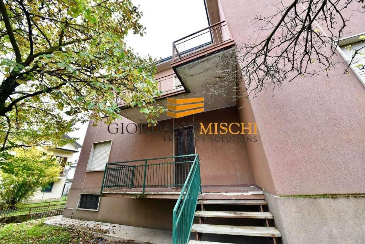 Foto 9 - Villa in Vendita - Vedano al Lambro (Monza e Brianza)