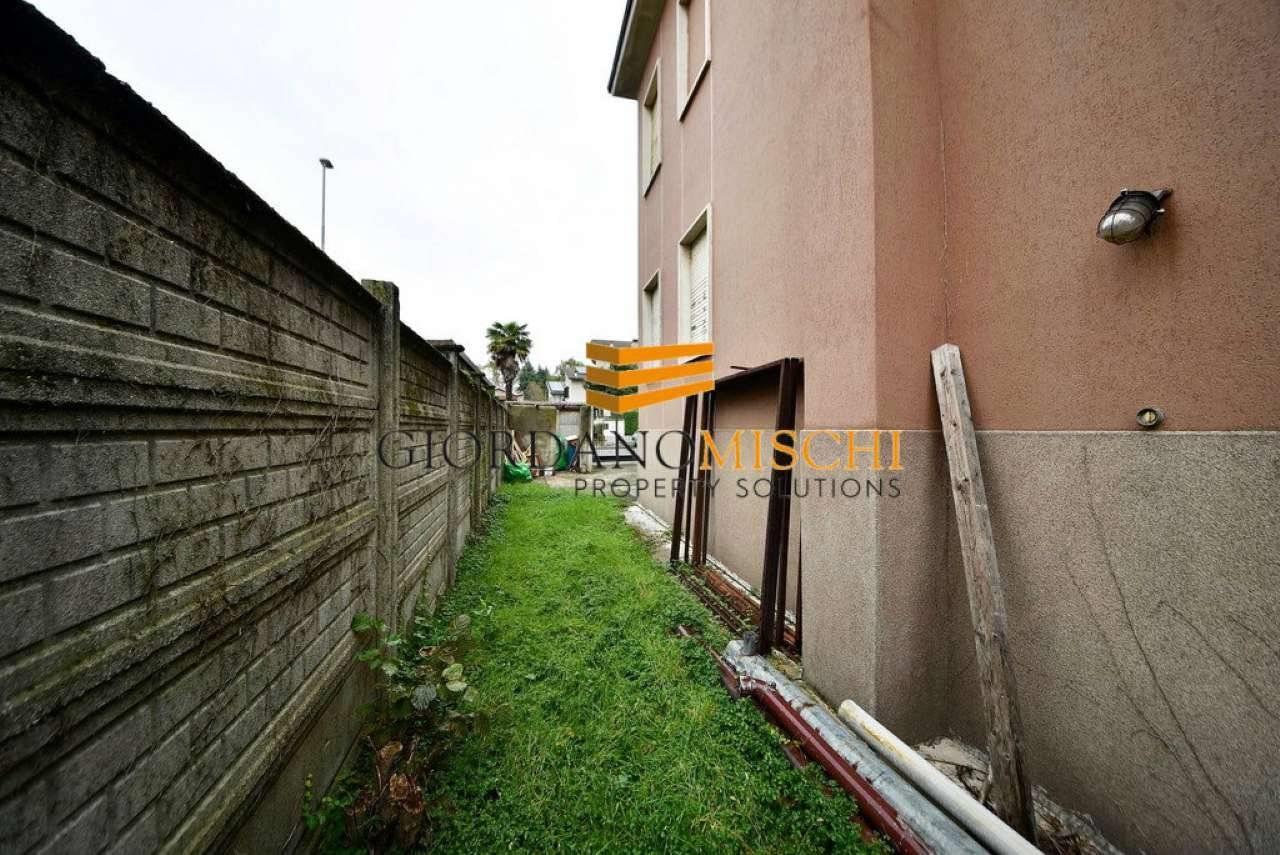 Foto 14 - Villa in Vendita - Vedano al Lambro (Monza e Brianza)