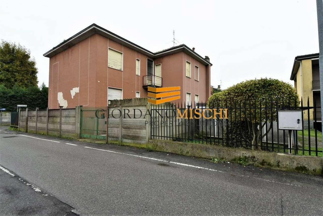 Foto 19 - Villa in Vendita - Vedano al Lambro (Monza e Brianza)