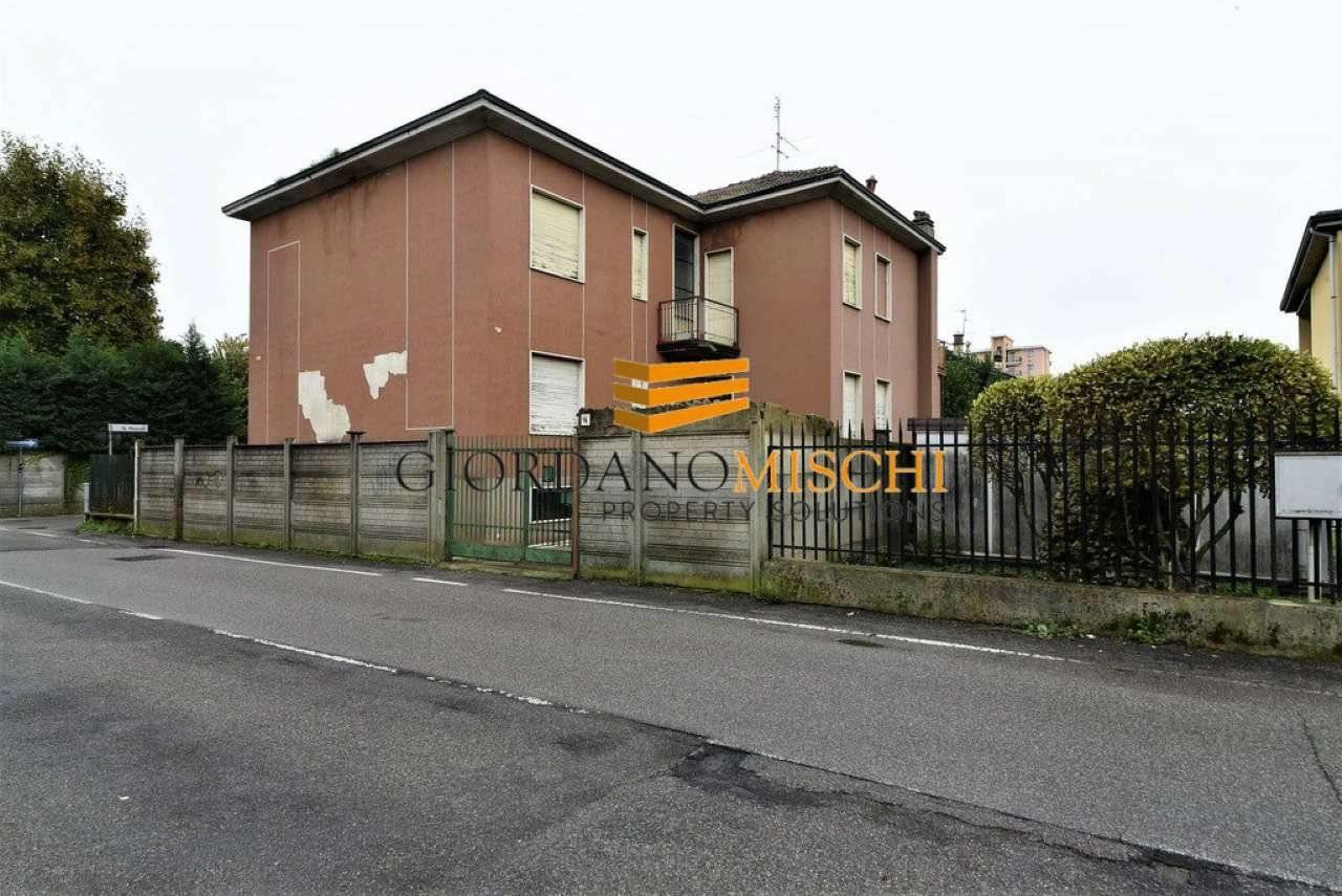 Foto 13 - Villa in Vendita - Vedano al Lambro (Monza e Brianza)