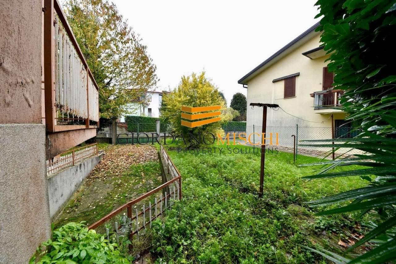 Foto 4 - Villa in Vendita - Vedano al Lambro (Monza e Brianza)