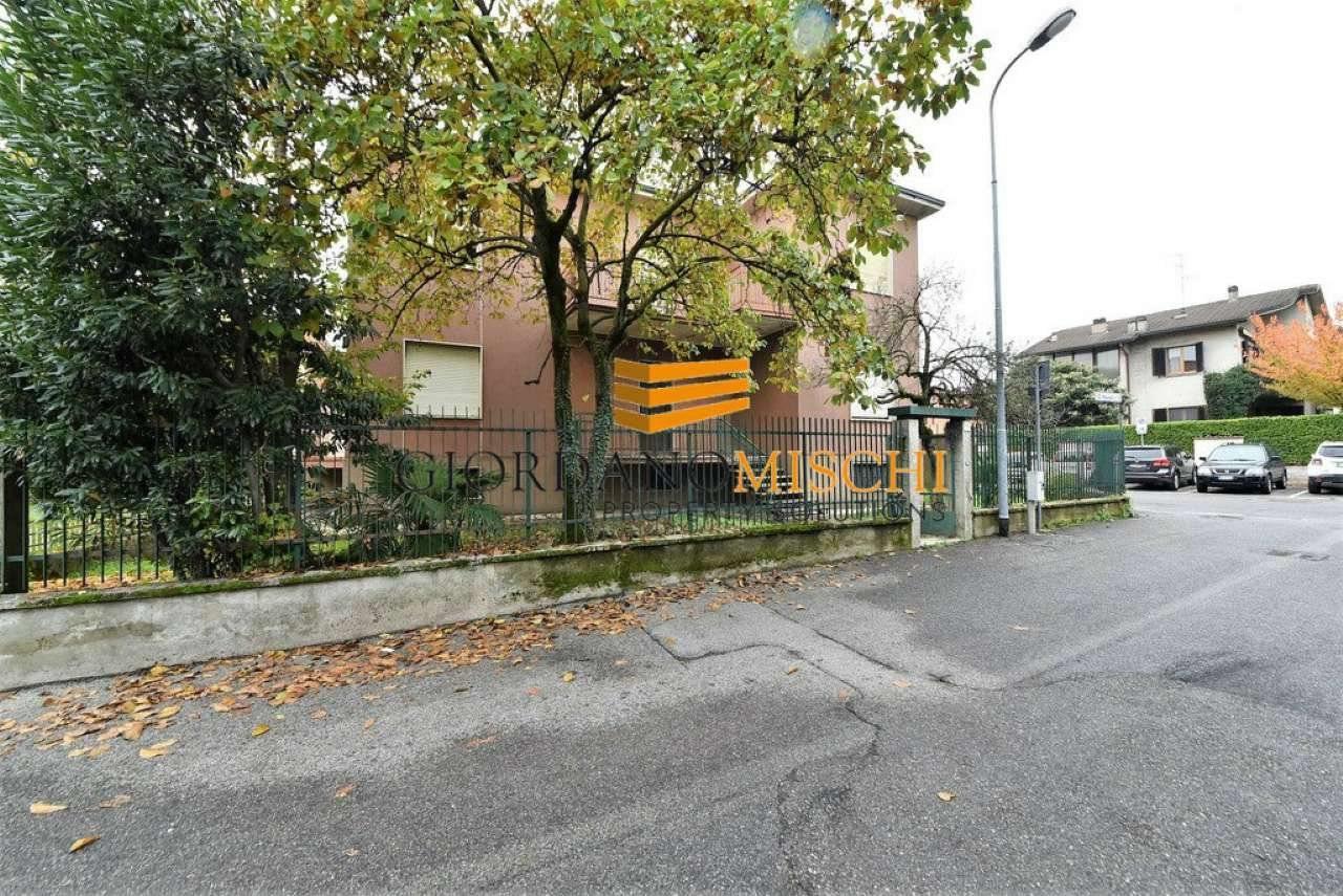 Foto 11 - Villa in Vendita - Vedano al Lambro (Monza e Brianza)
