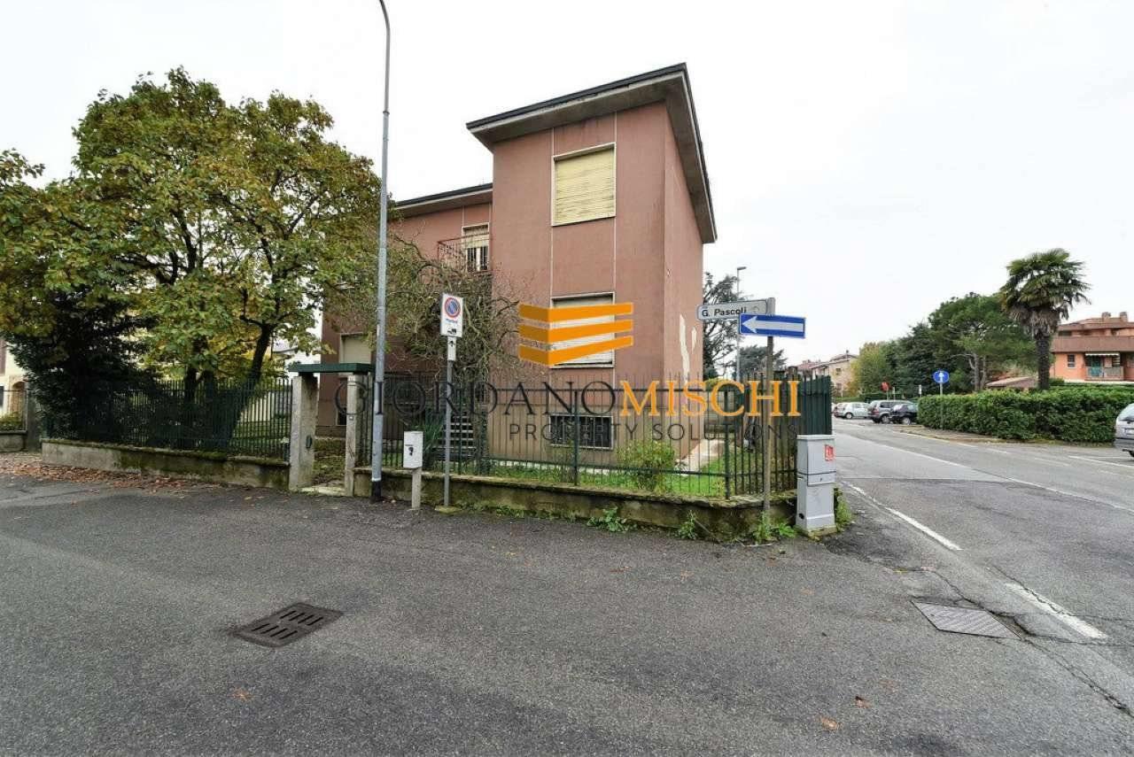 Foto 12 - Villa in Vendita - Vedano al Lambro (Monza e Brianza)