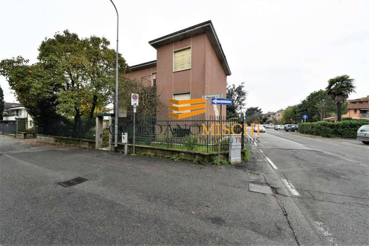 Foto 17 - Villa in Vendita - Vedano al Lambro (Monza e Brianza)