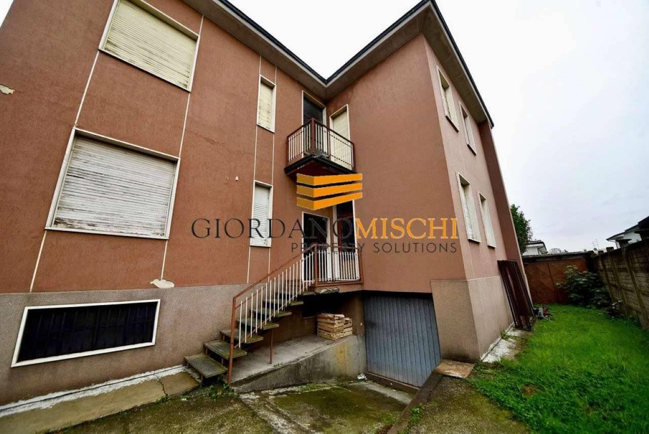 Foto 3 - Villa in Vendita - Vedano al Lambro (Monza e Brianza)