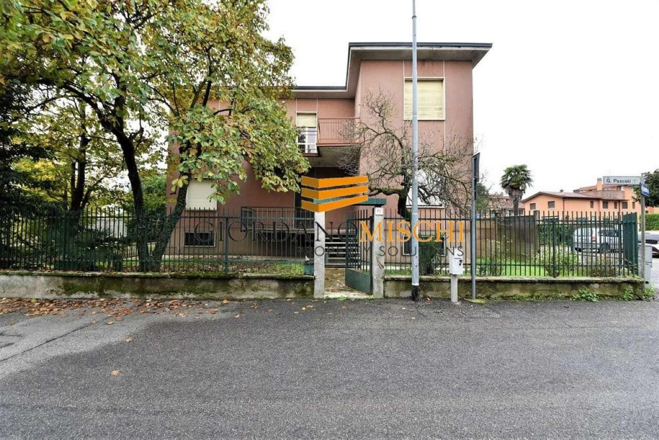 Foto 2 - Villa in Vendita - Vedano al Lambro (Monza e Brianza)