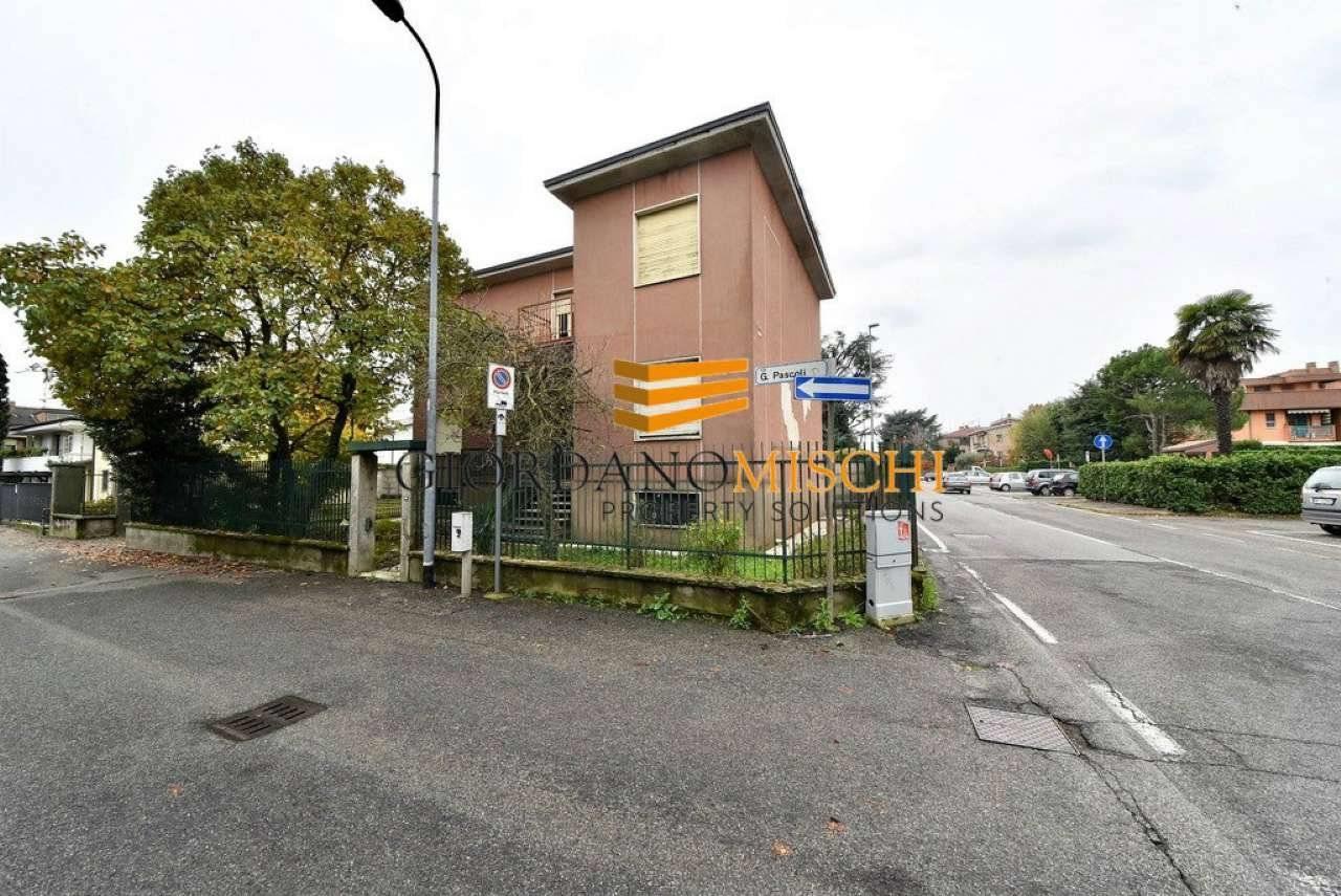 Foto 15 - Villa in Vendita - Vedano al Lambro (Monza e Brianza)