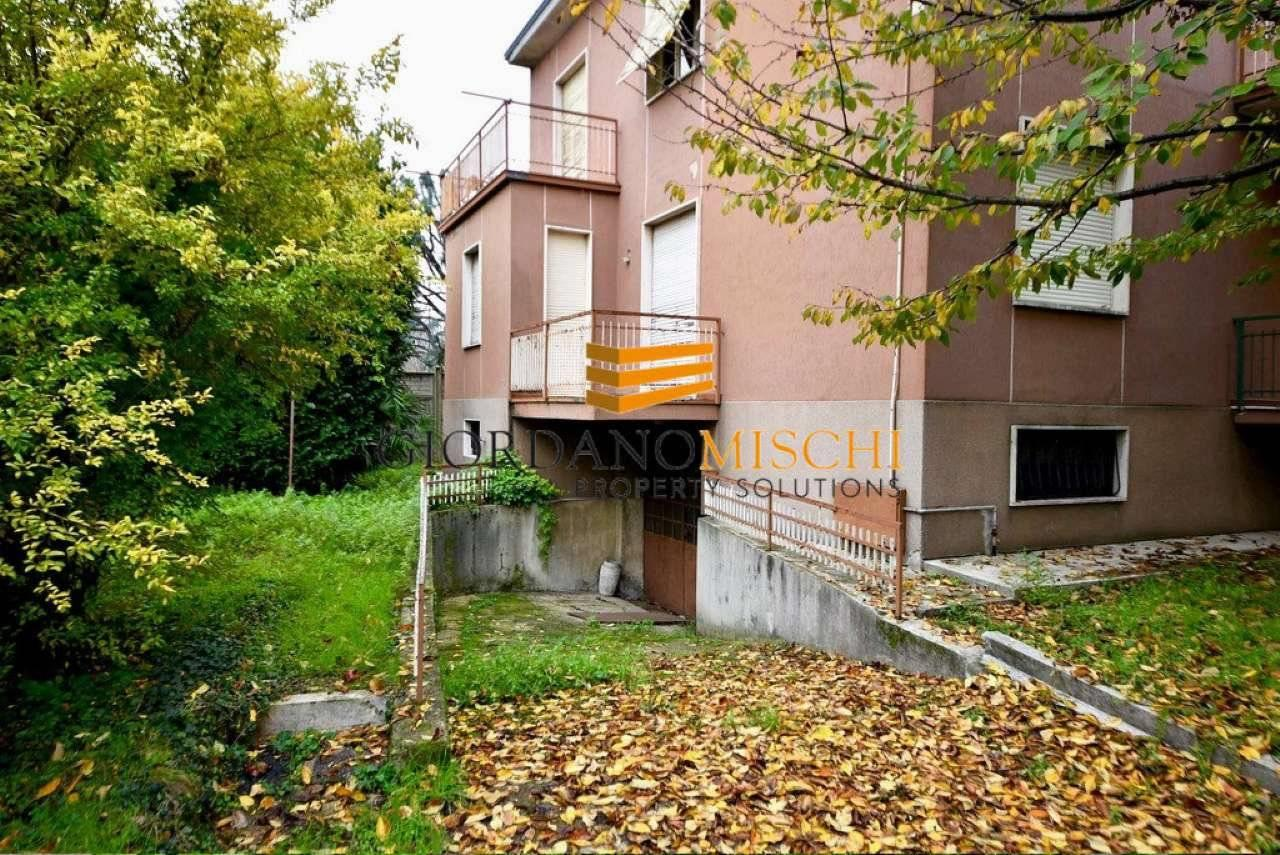 Foto 5 - Villa in Vendita - Vedano al Lambro (Monza e Brianza)