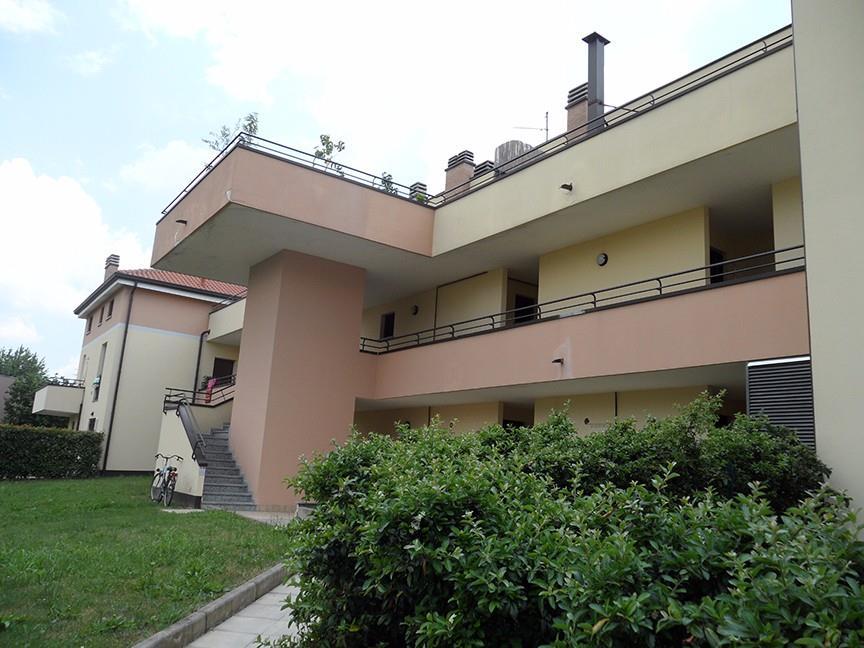 Foto 2 - Appartamento in Vendita - Mariano Comense (Como)