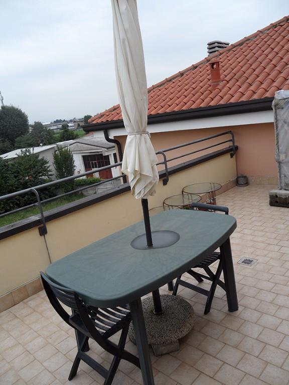Foto 8 - Appartamento in Vendita - Mariano Comense (Como)
