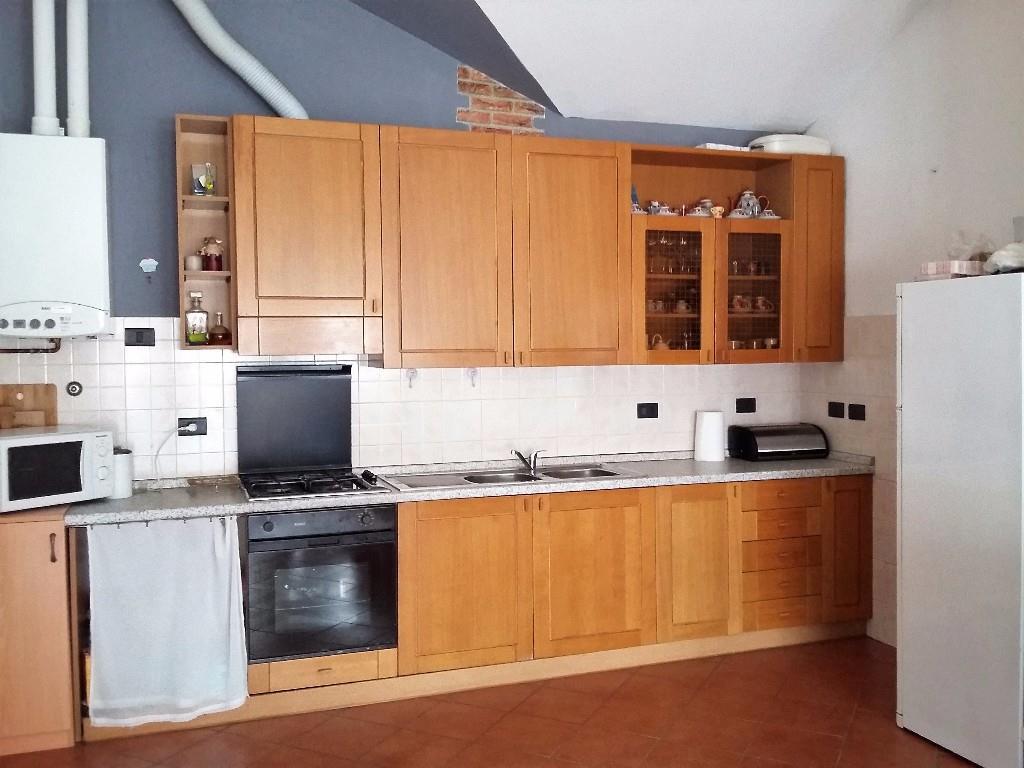 Foto 3 - Appartamento in Vendita - Grezzago (Milano)