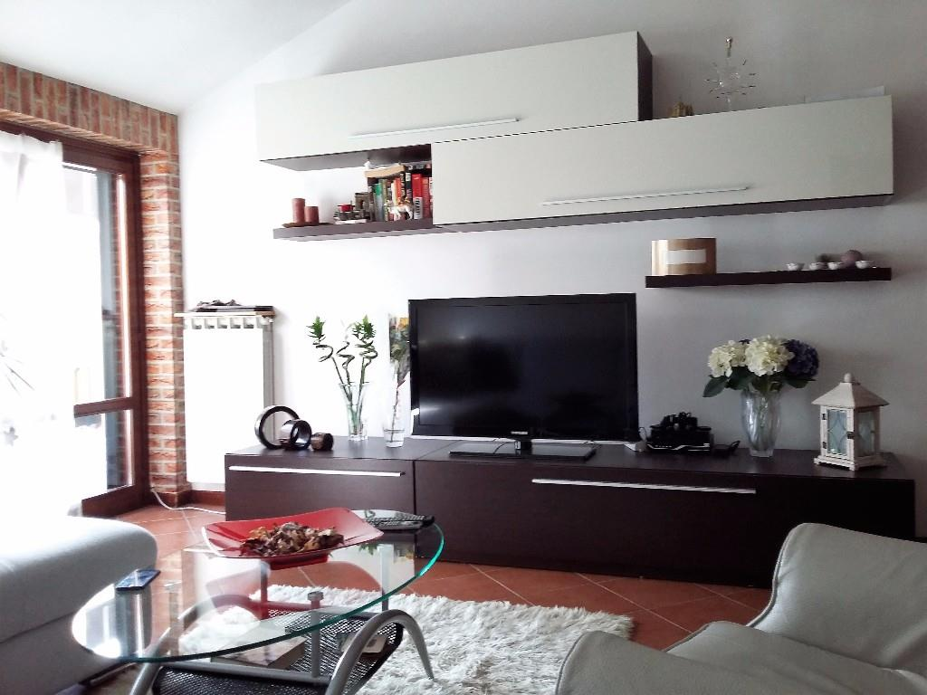 Foto 1 - Appartamento in Vendita - Grezzago (Milano)