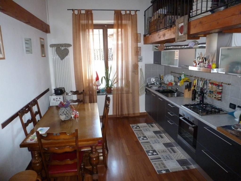 Foto 4 - Appartamento in Vendita - Robbiate (Lecco)