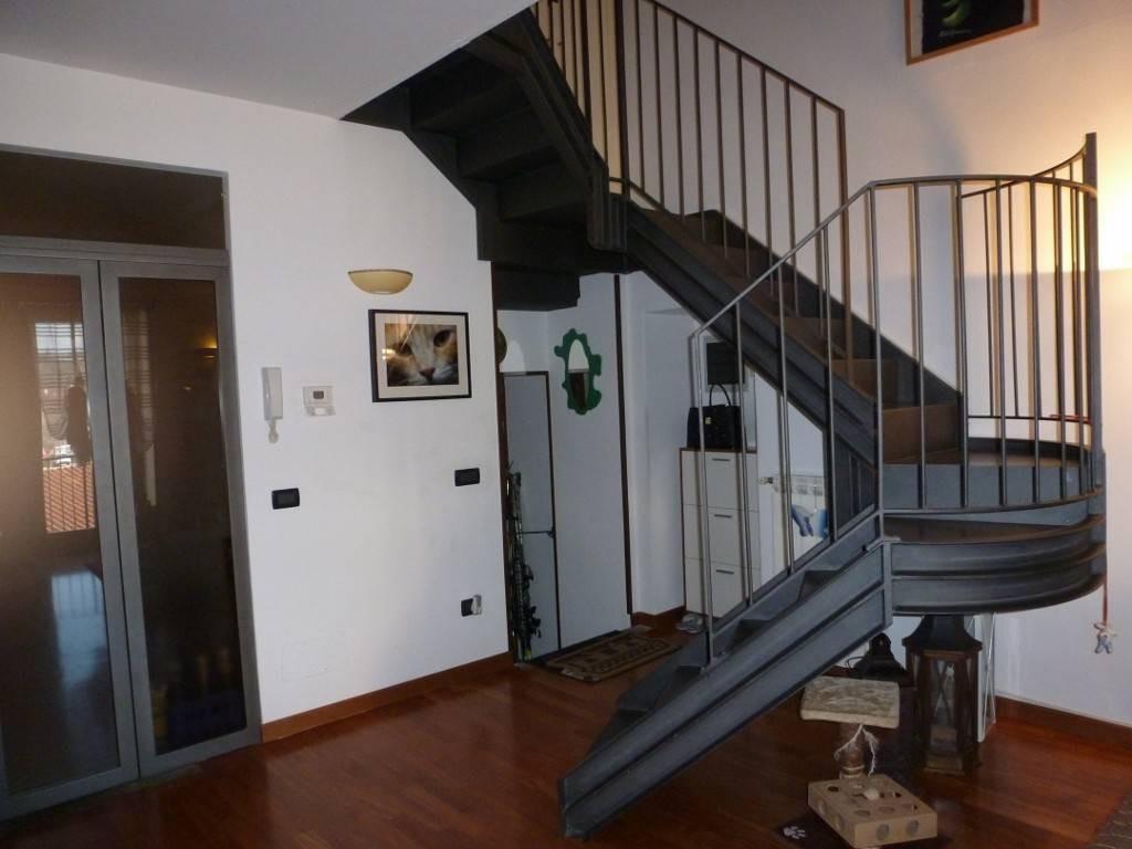 Foto 1 - Appartamento in Vendita - Robbiate (Lecco)