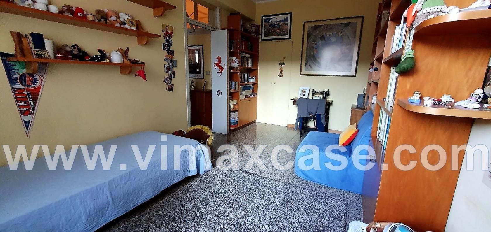 Foto 8 - Appartamento in Vendita - Brugherio (Monza e Brianza)