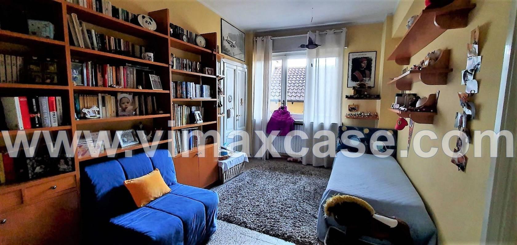 Foto 9 - Appartamento in Vendita - Brugherio (Monza e Brianza)