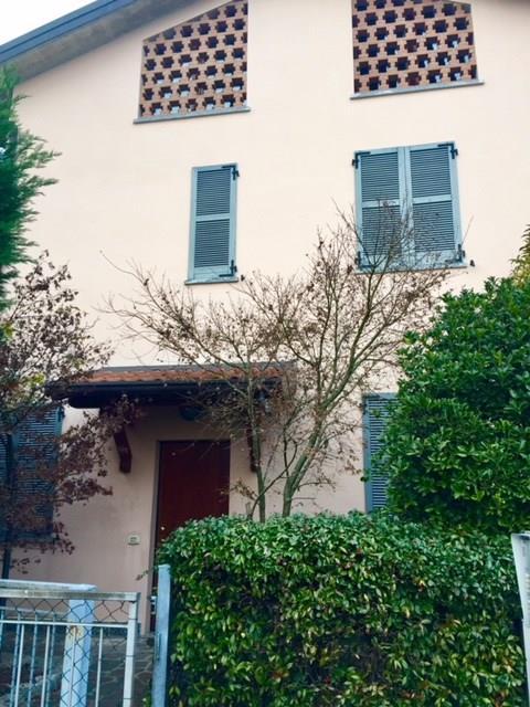 Foto 1 - Villa in Vendita - Merate (Lecco)