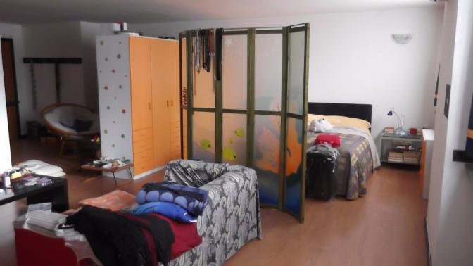 Foto 3 - Loft/Open Space in Vendita - Paderno d'Adda (Lecco)