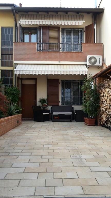 Foto 1 - Casa indipendente in Vendita - Paderno Dugnano (Milano)