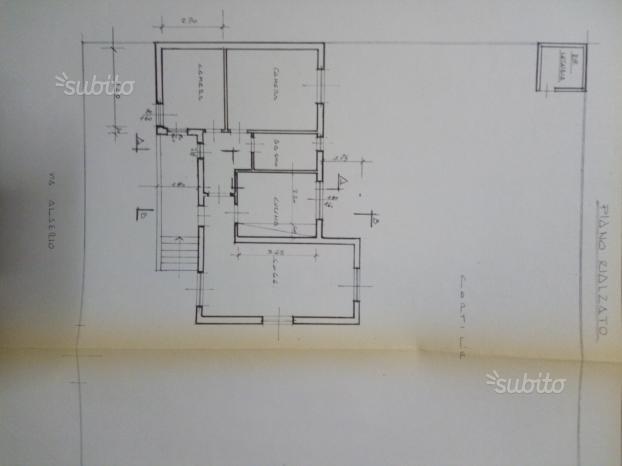 Foto 3 - Villa in Vendita - Monza, Zona San Fruttuoso