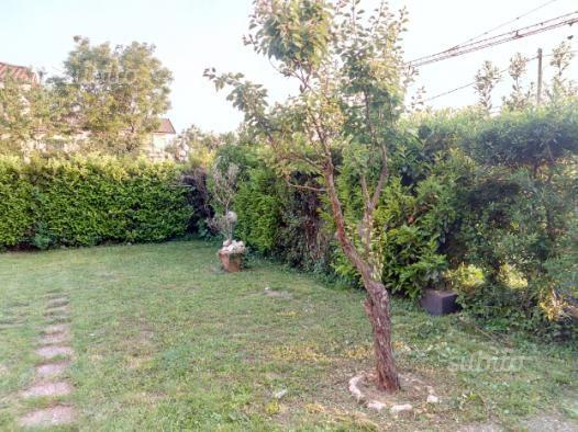 Foto 2 - Villa in Vendita - Monza, Zona San Fruttuoso