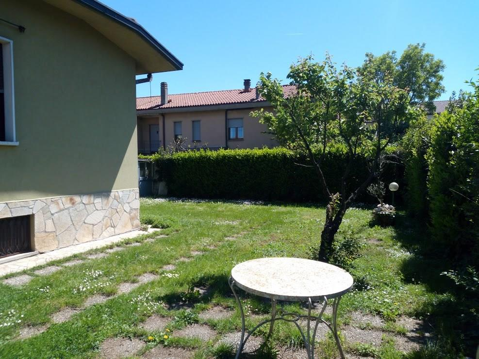 Foto 7 - Villa in Vendita - Monza, Zona San Fruttuoso