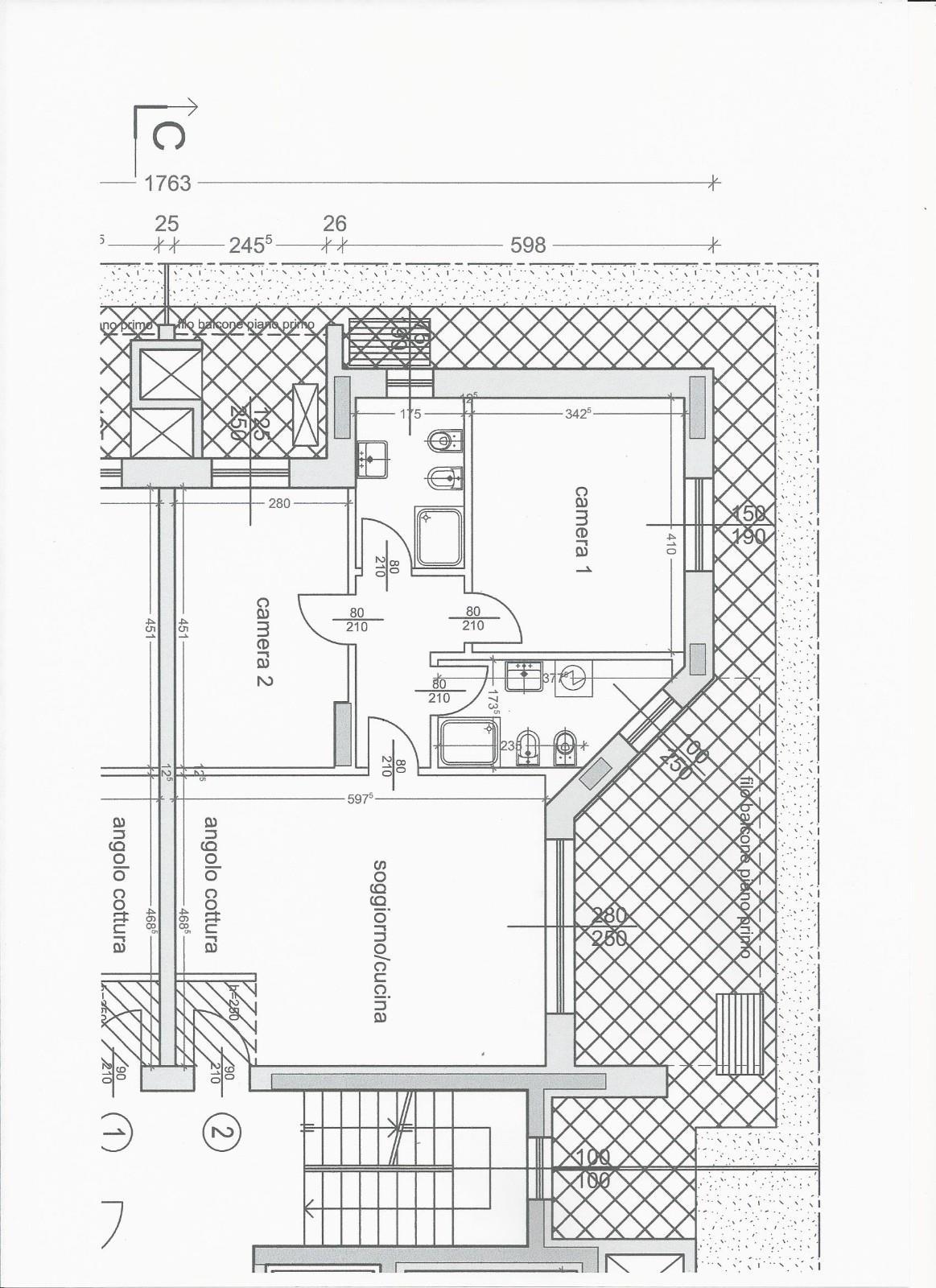Foto 4 - Appartamento in Vendita - Concorezzo (Monza e Brianza)