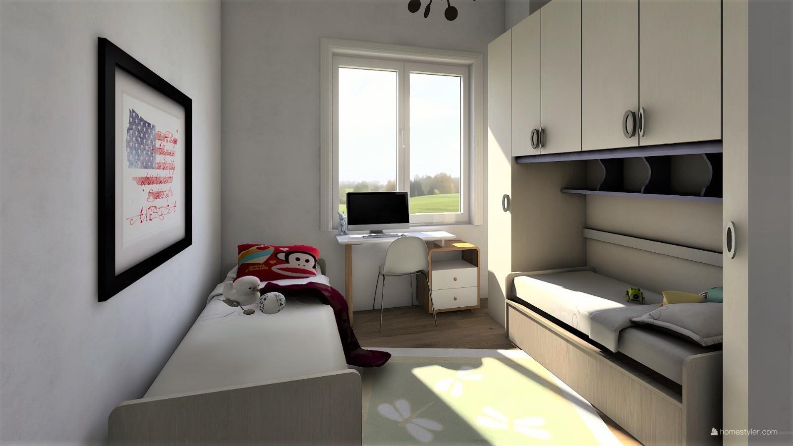 Foto 3 - Appartamento in Vendita - Concorezzo (Monza e Brianza)