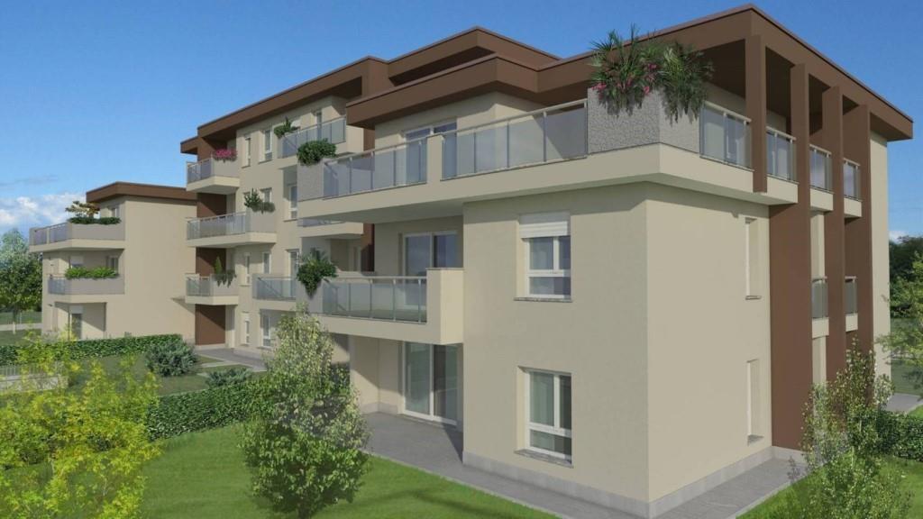 Foto 2 - Appartamento in Vendita - Concorezzo (Monza e Brianza)