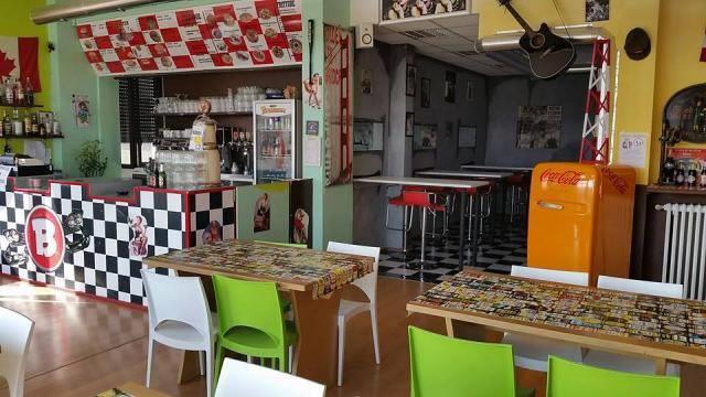 Foto 6 - Attività Pizzeria in Vendita - Mariano Comense (Como)