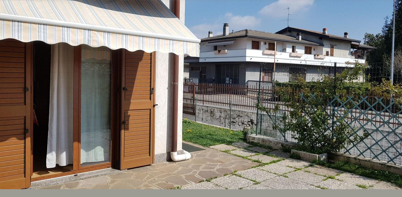 Foto 1 - Villetta a schiera in Vendita - Novedrate (Como)