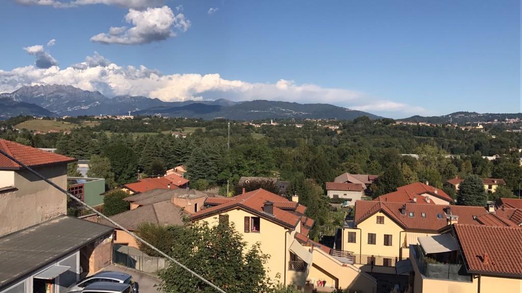 Foto 1 - Appartamento in Vendita - Lambrugo (Como)