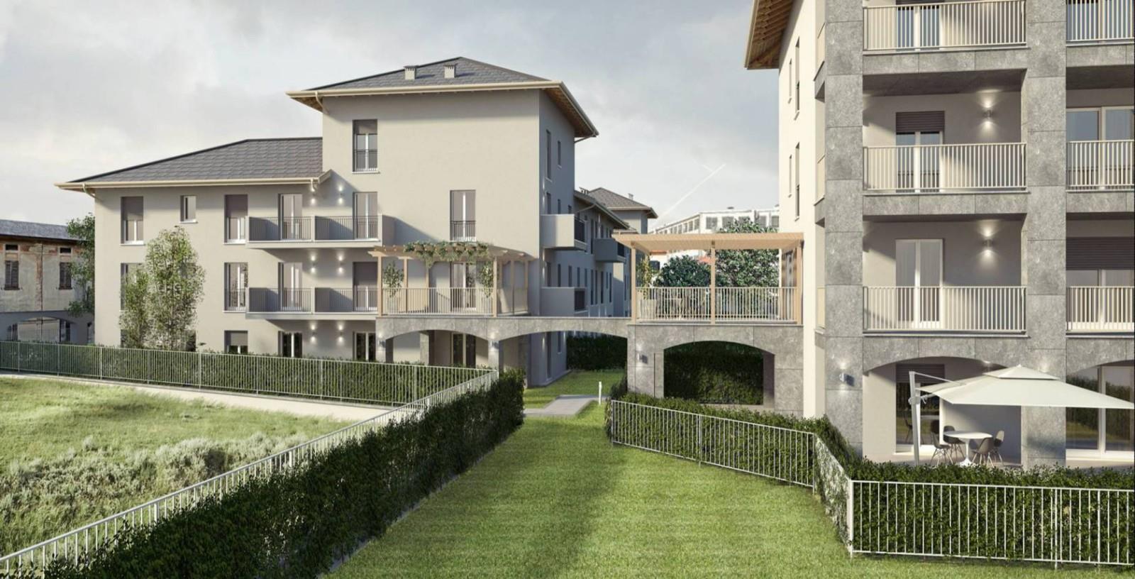 Foto 1 - Appartamento in Vendita - Monza, Zona Regina Pacis