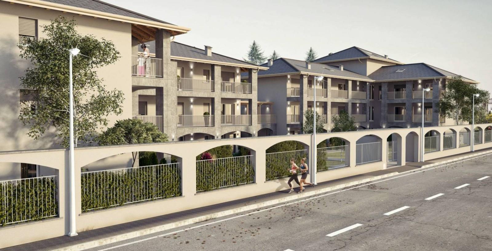 Foto 9 - Appartamento in Vendita - Monza, Zona Regina Pacis