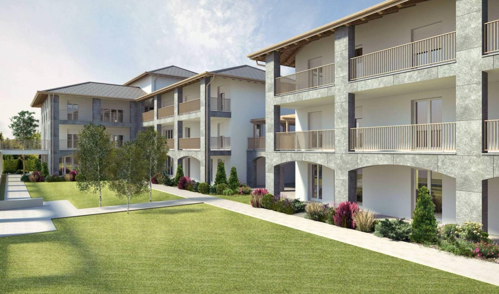 Foto 8 - Appartamento in Vendita - Monza, Zona Regina Pacis