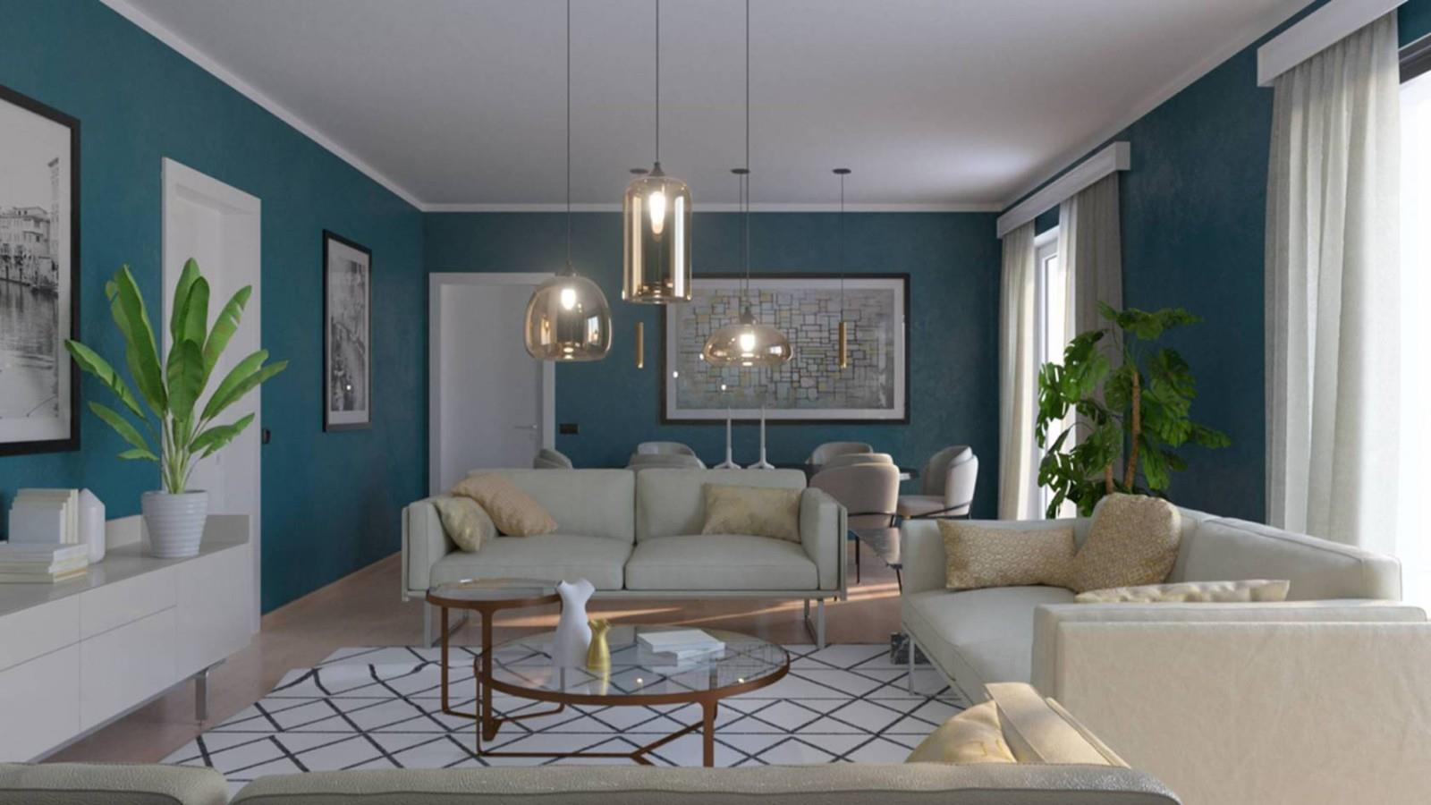 Foto 7 - Appartamento in Vendita - Monza, Zona Regina Pacis