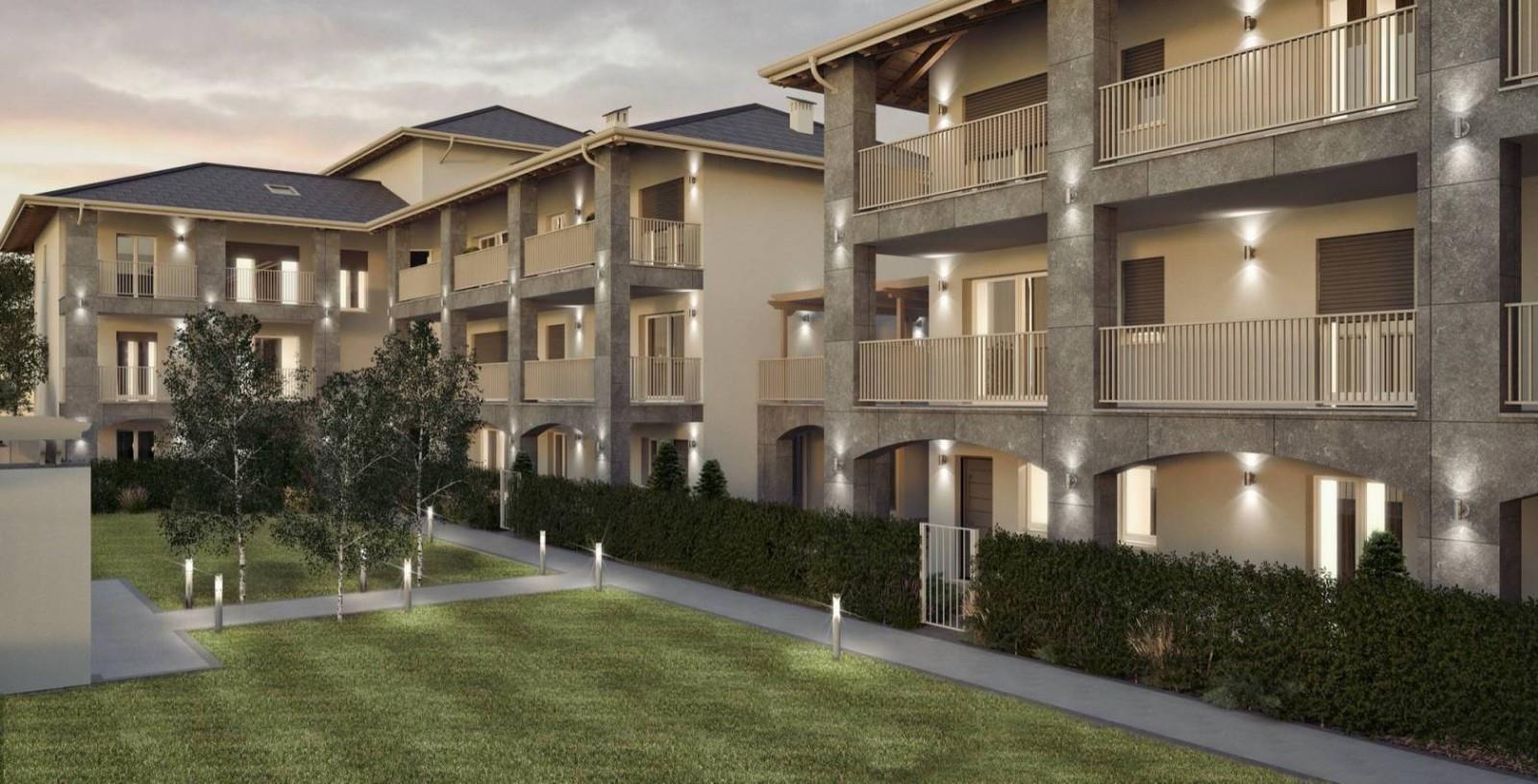 Foto 5 - Appartamento in Vendita - Monza, Zona Regina Pacis